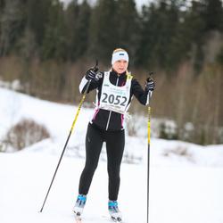 31. Viru Maraton - Annika Reinula (2052)