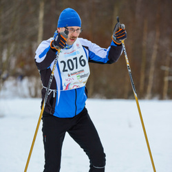 31. Viru Maraton - Arno Pärna (2076)