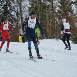31. Viru Maraton - Artur Rauk (48), Reimo Nook (146)