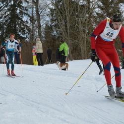 31. Viru Maraton - Artur Rauk (48), Pent Paalberg (106)