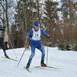 31. Viru Maraton - Ago Veilberg (24), Raio Piiroja (91)