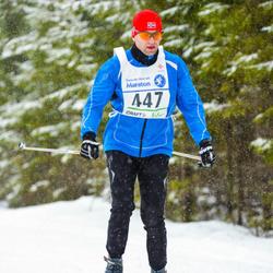 17. Tamsalu - Neeruti Maraton - Andi Piliste (447)