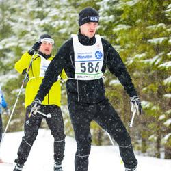 17. Tamsalu - Neeruti Maraton - Tarmo Roose (586)