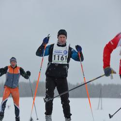 17. Tamsalu - Neeruti Maraton - Armin Kõomägi (1161)