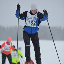 17. Tamsalu - Neeruti Maraton - Agne Kinks (1132)
