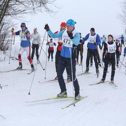17. Tamsalu - Neeruti Maraton - Urmas Hein (472), Annika Reinula (526)