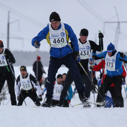 17. Tamsalu - Neeruti Maraton - Ago Käis (460)