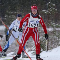 17. Tamsalu - Neeruti Maraton - Anastasija Pahhomenkova (1021)