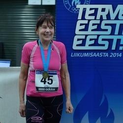 I Tondiraba Sisemaraton - Leili Teeväli (45)