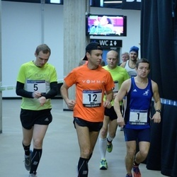 I Tondiraba Sisemaraton - Andre Abner (1), Erkki Haljastamm (5), Toomas Unt (12)