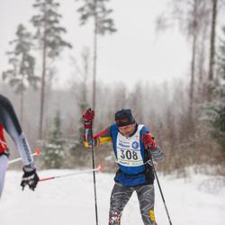17. Tamsalu - Neeruti Maraton - Aare Kiik (308)