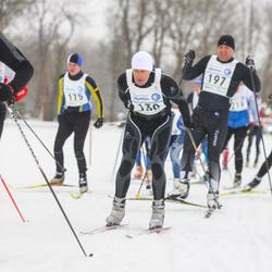 17. Tamsalu - Neeruti Maraton - Aare Kuuseoks (130)