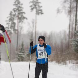 17. Tamsalu - Neeruti Maraton - Arno Peever (435)