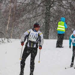 17. Tamsalu - Neeruti Maraton - Ago Luus (1138)