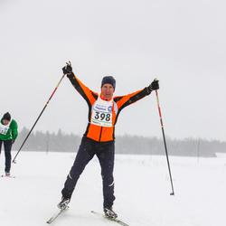17. Tamsalu - Neeruti Maraton - Bruno Münter (398)