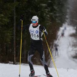 17. Tamsalu - Neeruti Maraton - Anni Jalakas (1016)