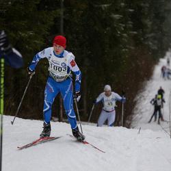 17. Tamsalu - Neeruti Maraton - Boris Mazko (1003)