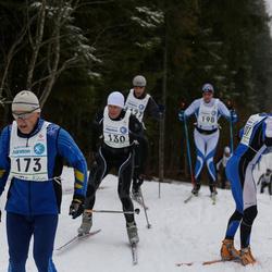 17. Tamsalu - Neeruti Maraton - Arno Anton (173)