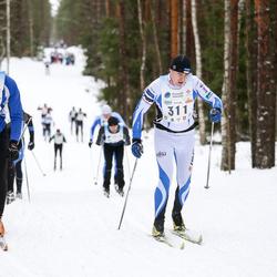 17. Alutaguse Maraton - Urmet Hiiekivi (291), Alar Alumaa (311)