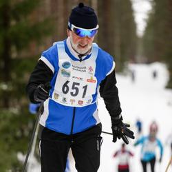 17. Alutaguse Maraton - Agu Lipping (651)