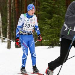 17. Alutaguse Maraton - Boris Mazko (2014)