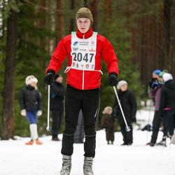 17. Alutaguse Maraton - Andre Kukk (2047)