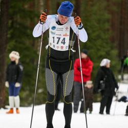 17. Alutaguse Maraton - Andre Pukk (174)