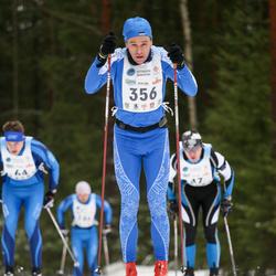 17. Alutaguse Maraton - Priit Rooden (356)