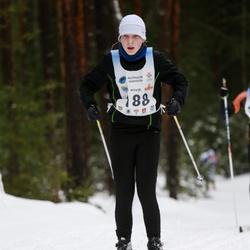 17. Alutaguse Maraton - Braian Jullinen (188)