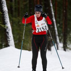17. Alutaguse Maraton - Anna Peterson (2152)