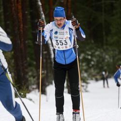 17. Alutaguse Maraton - Arno Pärna (353)