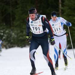 17. Alutaguse Maraton - Ago Teder (791)