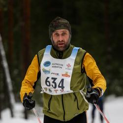 17. Alutaguse Maraton - Björn Puna (634)