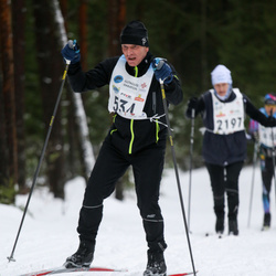 17. Alutaguse Maraton - Arne Pihkva (534)