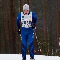 17. Alutaguse Maraton - Christopher Kalev (2058)