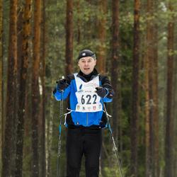 17. Alutaguse Maraton - Arlis Pipenberg (622)