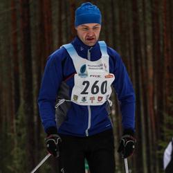 17. Alutaguse Maraton - Aare Pilvet (260)