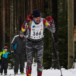 17. Alutaguse Maraton - Aare Kiik (366)