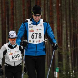 17. Alutaguse Maraton - Aivar Taro (678)