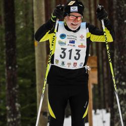 17. Alutaguse Maraton - Adrian Blake (313)