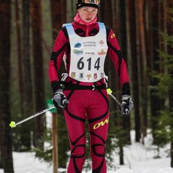 17. Alutaguse Maraton - Anneli Rosin (614)