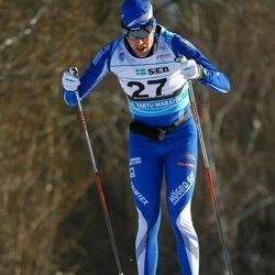 43. Tartu Maraton - Björn Hänninen (27)