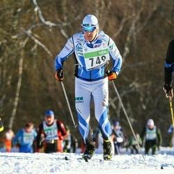 43. Tartu Maraton - Arno Bachaus (749)