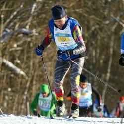 43. Tartu Maraton - Aare Kiik (5481)