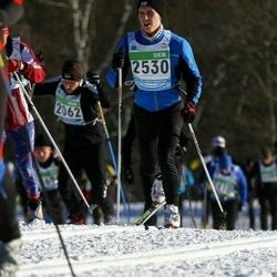 43. Tartu Maraton - Arno Peever (2530)