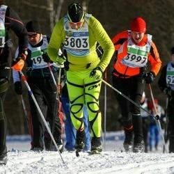 43. Tartu Maraton - Adu Mändmets (3803)