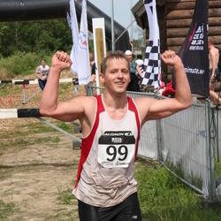 Kõva Mehe Jooks - Aimar Liiver (99)