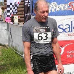 Kõva Mehe Jooks - Aarne Kell (63)