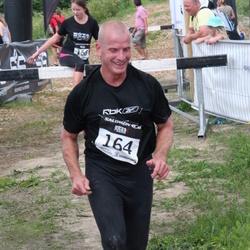 Kõva Mehe Jooks - Arne Pihkva (164)