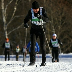 43. Tartu Maraton - Arne Johansson (4375)